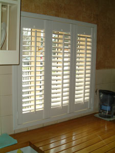Shutters Stotfold Blind Company Letchworth Garden City